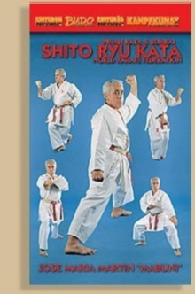 Shito Ryu Karate: Pinan Kata and Bunkai - Volume 1, DVD  DVD