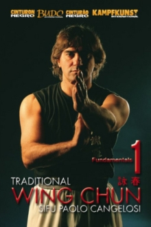 Traditional Wing Chun: Volume 1, DVD  DVD