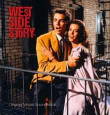West Side Story: Original Movie Soundtrack