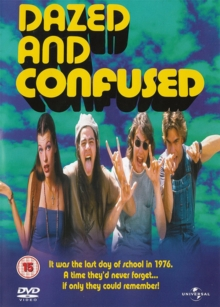 Dazed and Confused, DVD  DVD