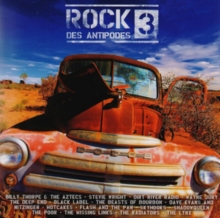 Rock Des Antipodes, CD / Album Cd