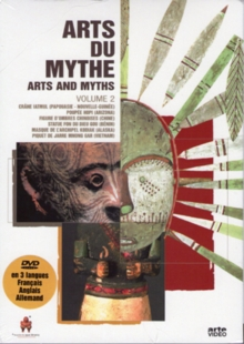 Arts and Myths 2, DVD  DVD