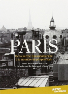 Paris, DVD  DVD