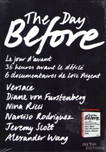The Day Before 2, DVD DVD