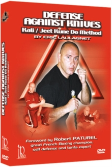 Defence Against Knives: Kali and Jeet Kune Do, DVD  DVD