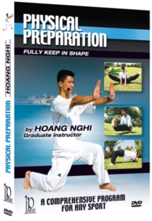 Physical Preparation With Hoang Nghi, DVD  DVD