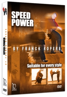 Speed Power, DVD  DVD