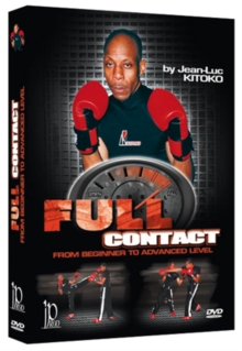 Full Contact: From Beginner to Advanced Level, DVD  DVD