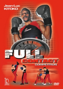 Full Contact: Competition Training, DVD  DVD
