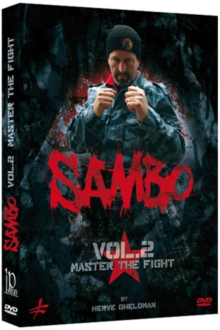 Sambo: Volume 2 - Master the Fight, DVD  DVD