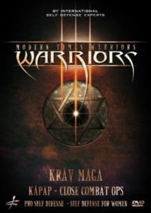 Modern Times Warriors - Krav Maga, Kapap - Close Combat Ops, DVD  DVD