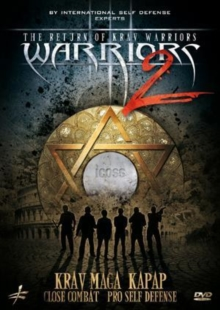 Warriors 2: The Return of Krav Warriors, DVD  DVD