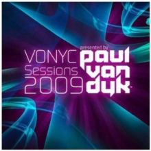 VONYC Sessions 2009, CD / Album Cd