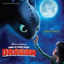 How to Train Your Dragon, CD / Album Cd