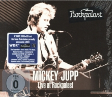 Live at Rockpalast 1979, CD / Album with DVD Cd