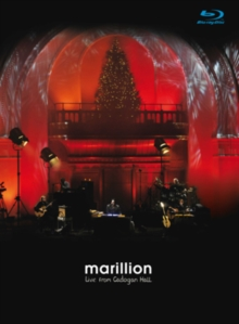 Marillion: Live from Cadogan Hall, Blu-ray  BluRay