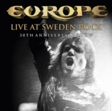Live at Sweden Rock: 30th Anniversary Show, CD / Album Cd