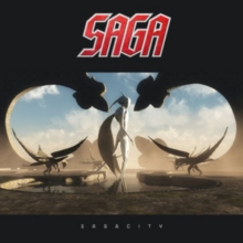 Sagacity, CD / Album Cd