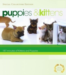 Puppies and Kittens, DVD  DVD