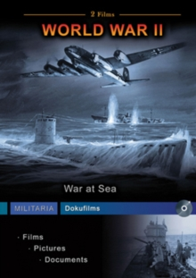World War II: War at Sea, DVD  DVD