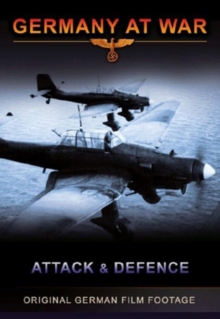 Germany at War: Attack and Defence, DVD  DVD