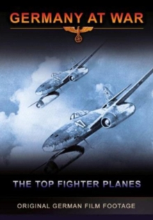 Germany at War: The Top Fighter Planes, DVD  DVD
