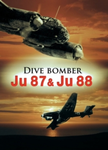Dive Bomber: JU 87 and JU 88, DVD  DVD
