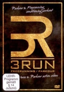 3RUN: Parlour and Freerunning Conditioning Workout, DVD  DVD