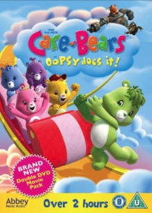 Care Bears: Oopsy Does It!, DVD  DVD