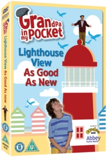 Grandpa in My Pocket: Lighthouse View, Good As New, DVD  DVD