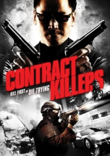 Contract Killers, DVD  DVD