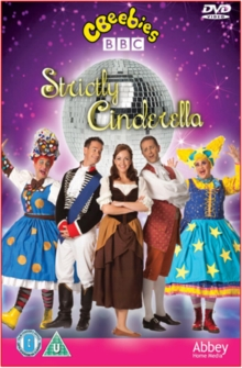 CBeebies Panto: Strictly Cinderella, DVD  DVD
