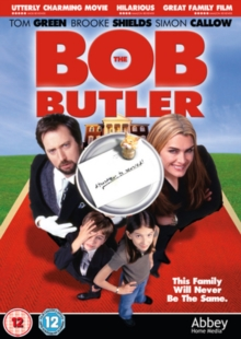 Bob the Butler, DVD  DVD