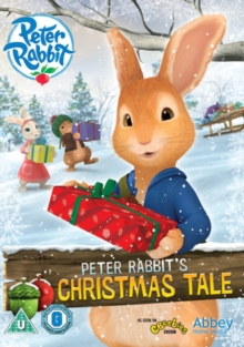 Peter Rabbit's Christmas Tale, DVD  DVD