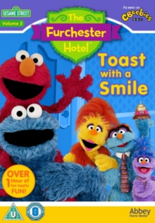 The Furchester Hotel: Toast With a Smile, DVD DVD