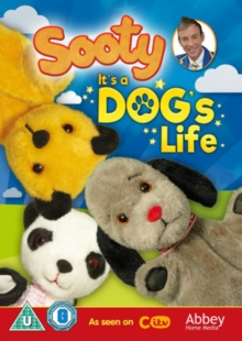 Sooty: It's a Dog's Life, DVD DVD