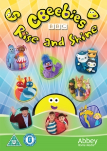CBeebies: Rise and Shine, DVD DVD