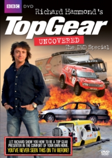 Richard Hammond's Top Gear Uncovered - The DVD Special, DVD  DVD