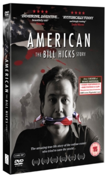 American - The Bill Hicks Story, DVD  DVD