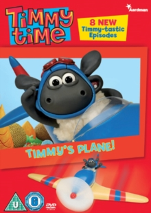 Timmy Time: Timmy's Plane, DVD  DVD