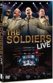 The Soldiers: Coming Home - The Live Tour, DVD DVD