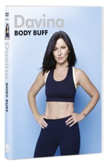 Davina McCall: Body Buff, DVD  DVD
