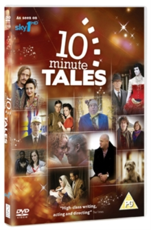 Ten Minute Tales, DVD  DVD