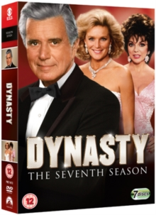 Dynasty: The Seventh Season, DVD  DVD