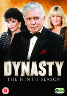 Dynasty: The Ninth Season, DVD  DVD