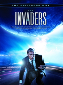 The Invaders: The Believers Box, DVD DVD