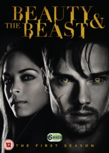Beauty and the Beast: The First Season, DVD  DVD