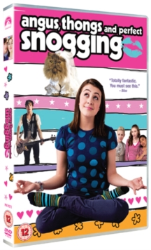 Angus, Thongs and Perfect Snogging, DVD  DVD