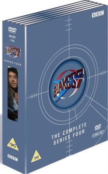 Blake's 7: Season 4 (Box Set), DVD  DVD