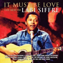 It Must Be Love: The Best of Labi Siffre